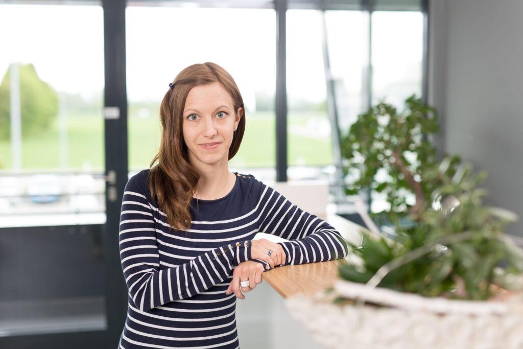 Sabine Kremaier