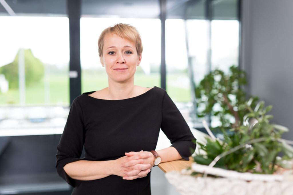 Mag. Elisabeth Schwantner