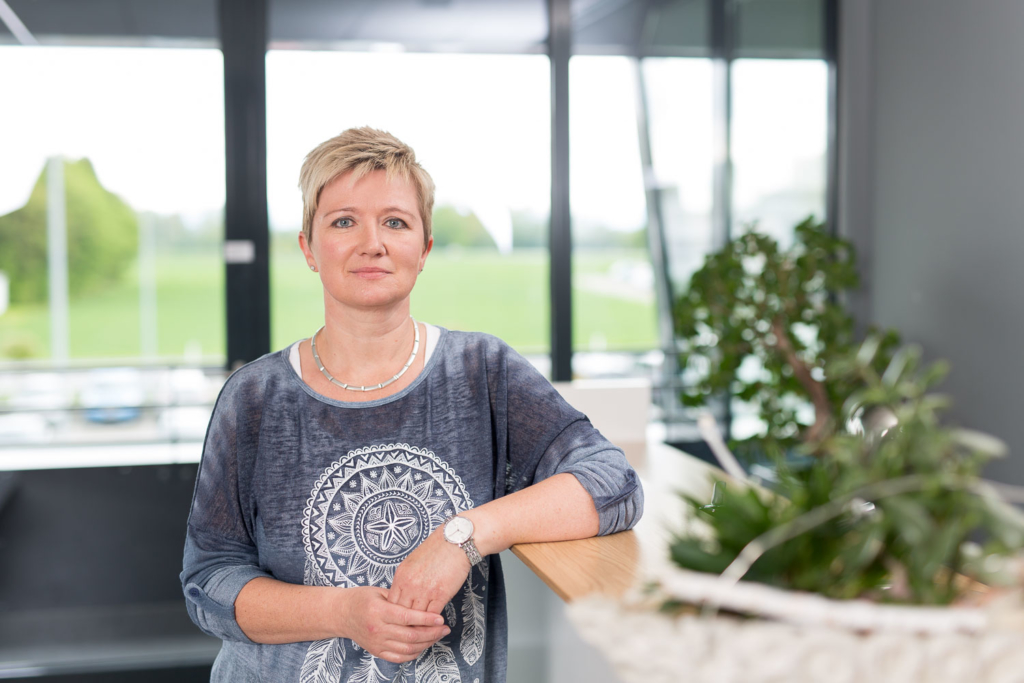 Karin Gföllner